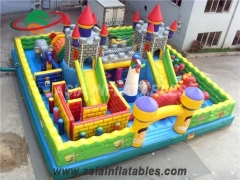 Комплексы Dream Land Fun City